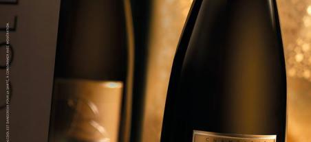 Champagne Devaux atmosphere