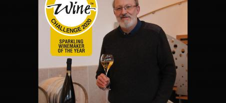 Best Winemaker of the Year !