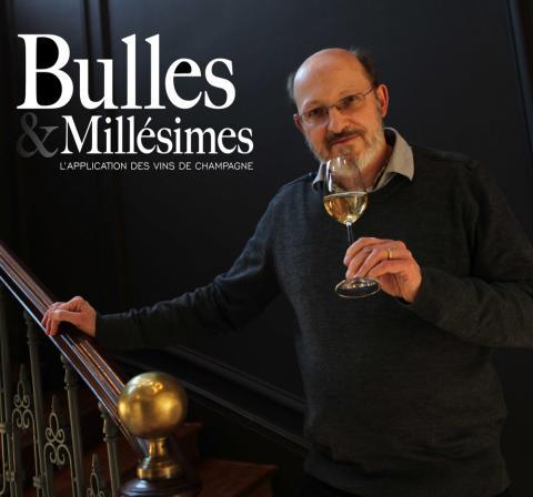 Champagne News