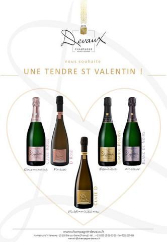 Happy Valentine?s Day!