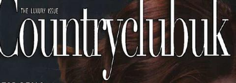 Country Club magazine - Ultra D