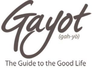 Gayot - Crème de Cuvée