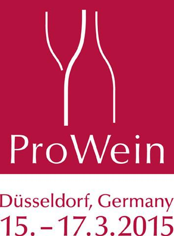 Prowein fair
