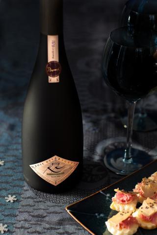 Côte des Bar   Champagne & Rosé des Riceys