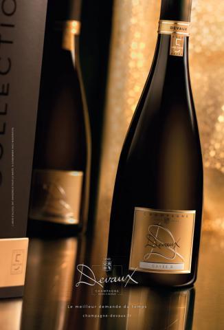 Guide Veron champagnes 2018