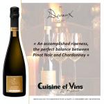 CUISINES & VINS DE FRANCE - CUVÉE D