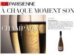 La Parisienne - D Rosé