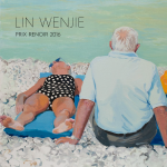 Lin Wenjie Exhibition
