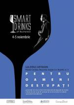 Smart Drinks Bucharest