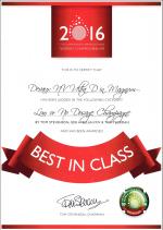 Ultra D - Best in class